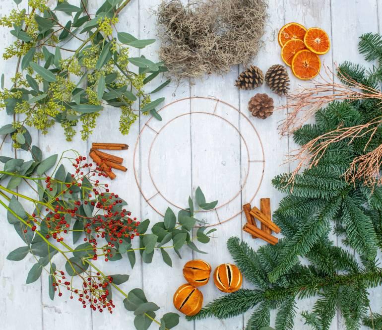 Wreath Workshops